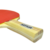 Advantage 4 Player Table Tennis Set