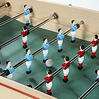 COMPETITION INDOOR FOOSBALL