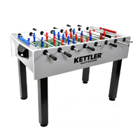 CARBON OUTDOOR FOOSBALL other image