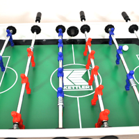 KETTLER Monte Cristo Outdoor Foosball table