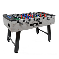 KETTLER Monte Cristo Outdoor Foosball table other image