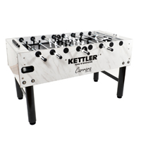 KETTLER Carrara Outdoor Foosball Table other image