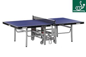 Charmant Joola Atlanta Indoor Table Tennis Table Other Image