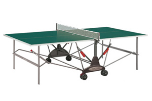 Stockholm GT Indoor Table Tennis Table other image