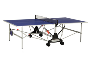 Stockholm GT Indoor Blue Table Tennis Table other image