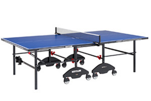 KETTLER Tournament Indoor 7 Table Tennis Table other image