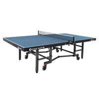 Sponeta Super Compact Table Tennis Table other image