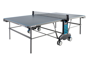 KETTLER Outdoor 4 Table Tennis Table other image