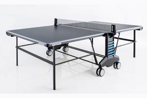 KETTLER #Sketchpong Outdoor Table Tennis Table other image