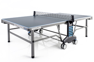 Outdoor Ping Pong Tables Aluminum Table Tennis Tables Kettler Usa