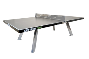 6cc490210 EDEN OUTDOOR TT TABLE. 1. Absolutely weatherproof ...