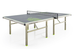 KETTLER Outdoor Urban Empire Table Tennis Table other image