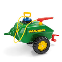 Vacumax Tanker other image