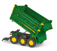 John Deere Multi Trailer