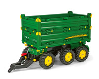John Deere Multi Trailer other image