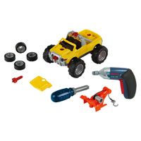 buildable toy truck other image