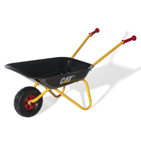 CAT WHEELBARROW other image