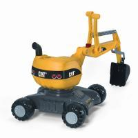 CAT DIGGER other image