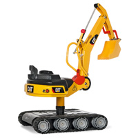 Cat Metal Digger other image