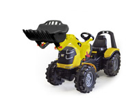 CAT X-TRAC FRONT LOADER other image