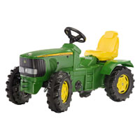 JOHN DEERE FARM TRAC other image