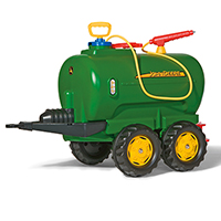 John Deere Water Tanker other image