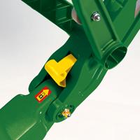 John Deere Digger Toys Licensed John Deere