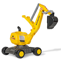 New Holland Digger other image