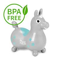 Rody Unicorn bounce toy
