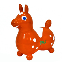 Rody Horse other image