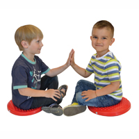 Gymnic Disc'o Sit Jr