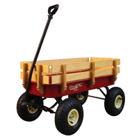 Air Tire Wagon other image