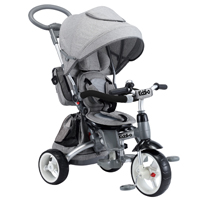 6-in-1 Stroller Trike other image
