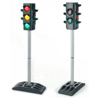 Traffic Light other image