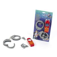 Klein toy police set other image