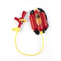 Fireman water sprayer other image
