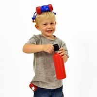 Klein Fireman toy