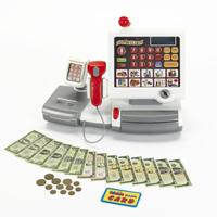 Klein play cash register other image