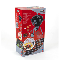 Weber toy grill