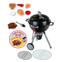 Weber toy grill other image