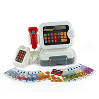 Klein play cash register other image