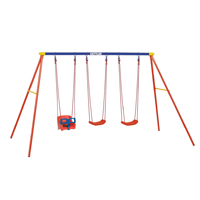 Multi-Play Swingset other image