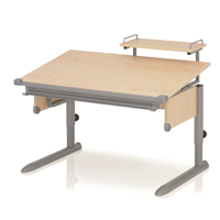 School II Desk