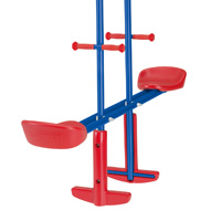 Glider swingset accessory other image
