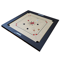 CHAMPIONSHIP CARROM BOARD other image
