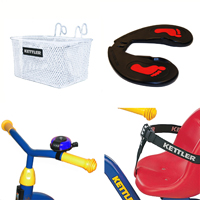 Tricycle Accessories other image