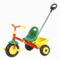 KETTRIKE JUNIOR WITH CANOPY