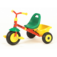 KETTRIKE JUNIOR WITH CANOPY other image