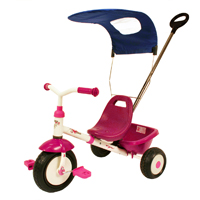 Kettler Kalista tricycle