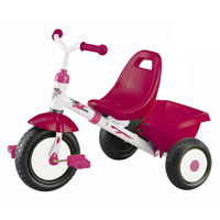 Kettler Kalista tricycle other image